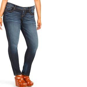 24 Torrid Premium Skinny Jean - Regular Length